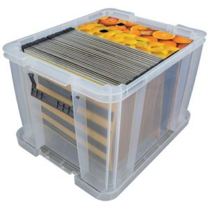 35 Litre Really Useful Boxes