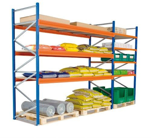 Wide Span Racking Add On
