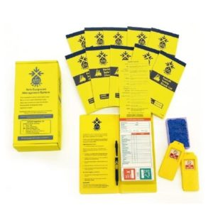 Good to go Safety System - Daily Kit