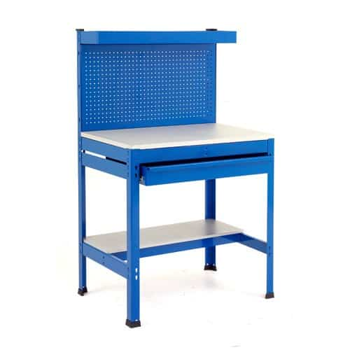 Heavy Duty Compact Workstations