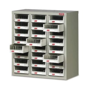 Small Parts Cabinet 24 drawers