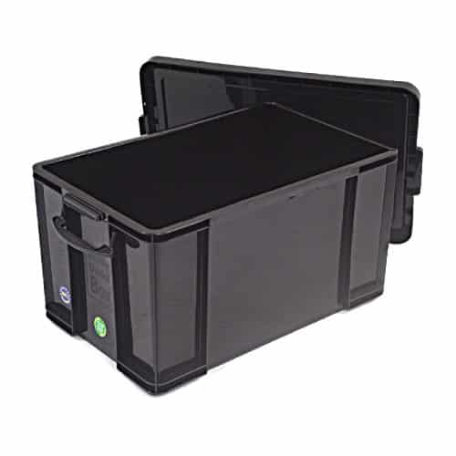 84 Litre Really Useful Boxes