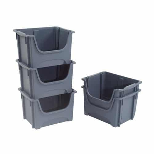 Pickmaster Storage Containers