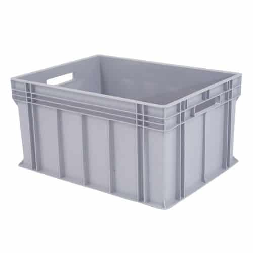 Solid Stackable Eurocontainers