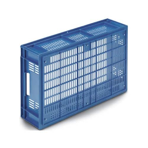 Ekwo Ventilated Euro Containers